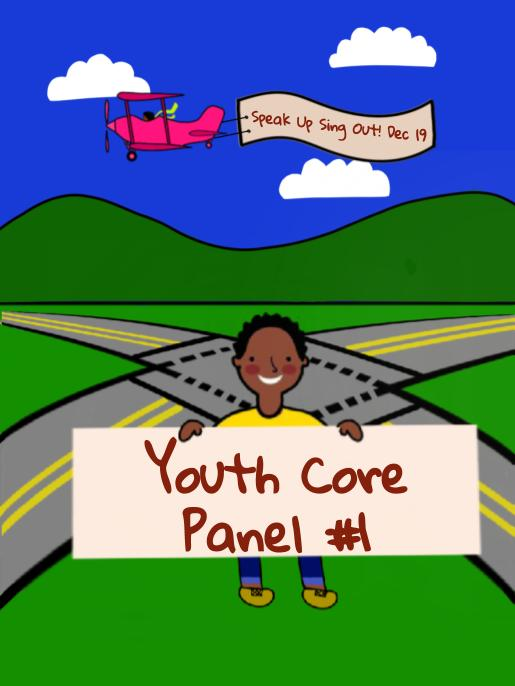 Youth Core Panel #1